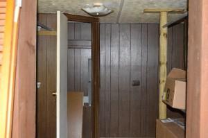same strange closet